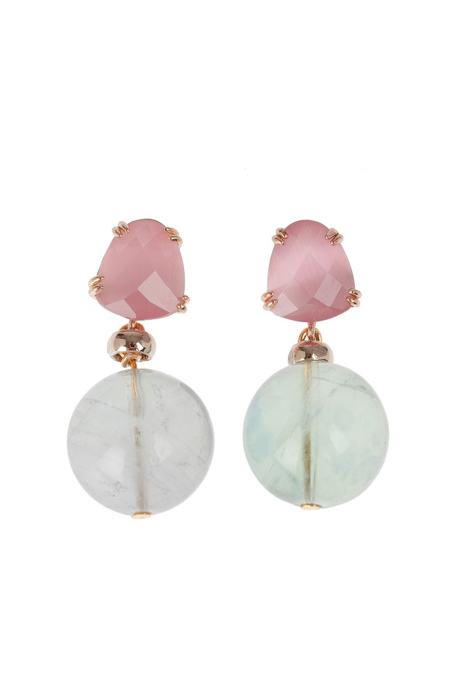 AGNESE EARRINGS II