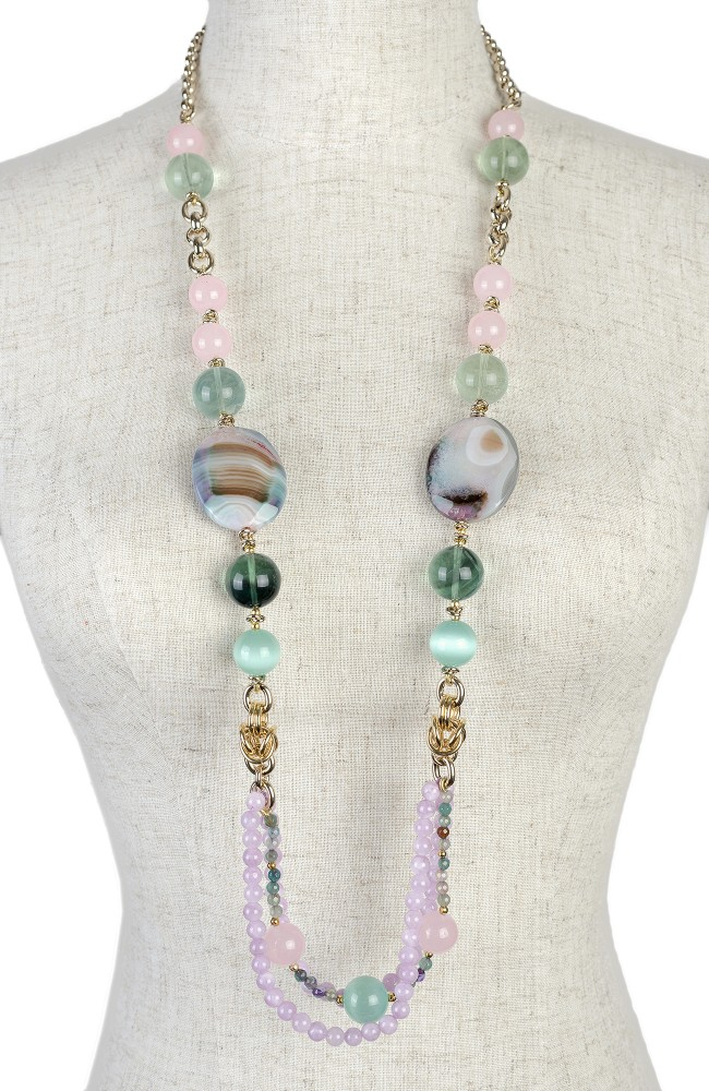 AGNESE NECKLACE